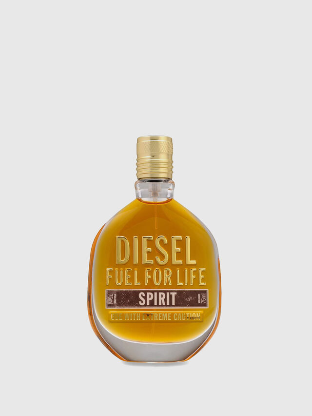 FUEL FOR LIFE SPIRIT 75ML, Generisch
