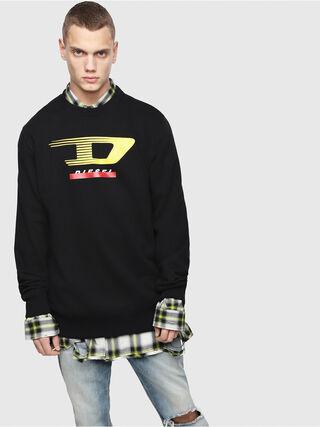 S-GIR-Y4,  - Sweatshirts