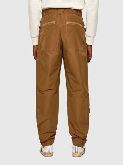 Diesel - P-AMBRIDGE, Marron - Pantalons - Image 2