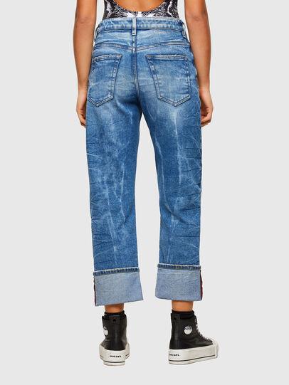 Diesel - D-Reggy 009MV, Bleu Clair - Jeans - Image 2