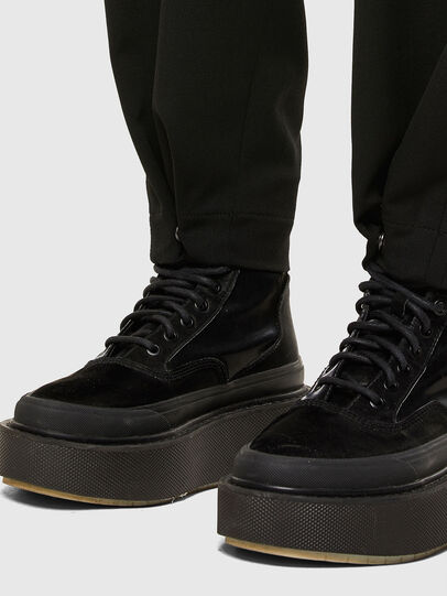 Diesel - P-JO, Noir - Pantalons - Image 5