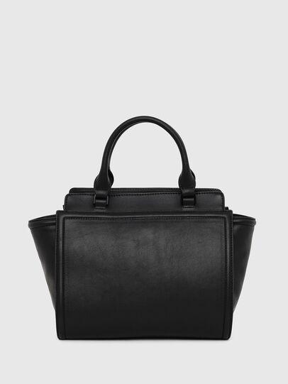Diesel - BADIA, Schwarz - Satchel Bags und Handtaschen - Image 2