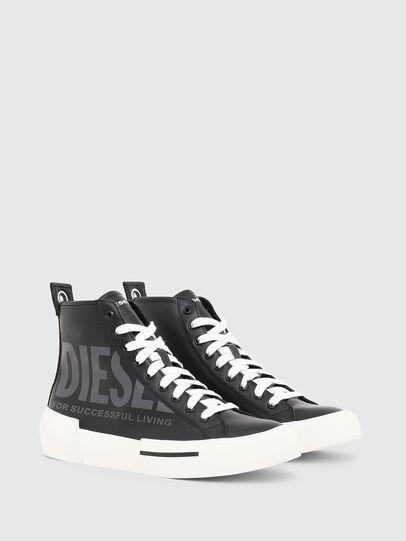 Diesel - S-DESE MID CUT W, Schwarz - Sneakers - Image 2