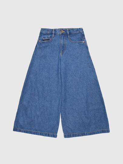 Diesel - D-IZZIER-J, Jeansblau - Jeans - Image 1