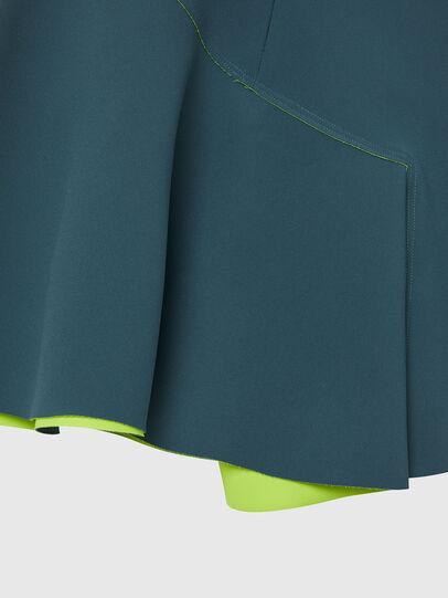 Diesel - S-SPRING, Wassergrün - Kurze Hosen - Image 3