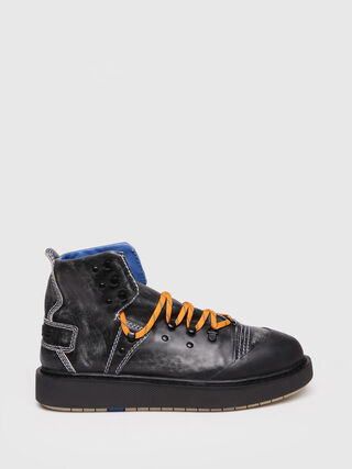 D-CAGE MID HIKEB,  - Stiefel