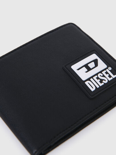 Diesel - NEELA XS, Noir - Petits Portefeuilles - Image 4