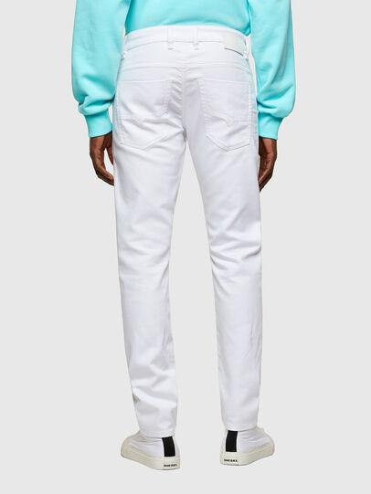 Diesel - Krooley JoggJeans® 0684U, Weiß - Jeans - Image 2