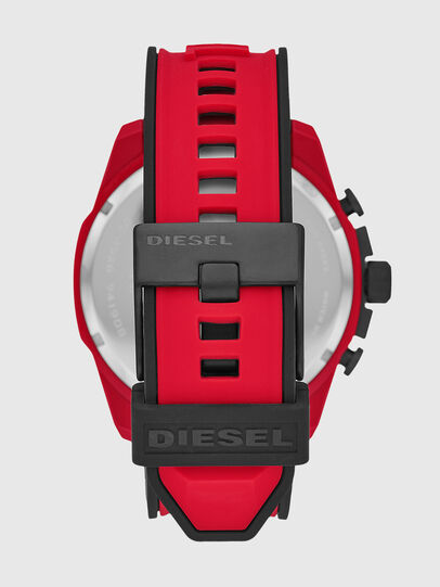 Diesel - DZ4526, Rot - Uhren - Image 3