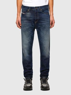 D-Vider 009GQ, Dunkelblau - Jeans