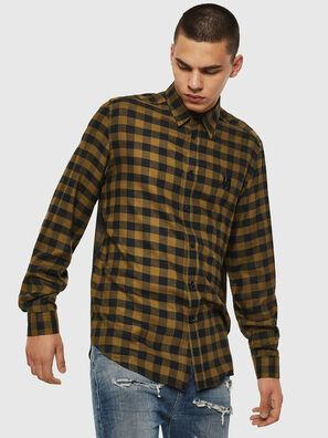 S-VEN-CHECK,  - Hemden