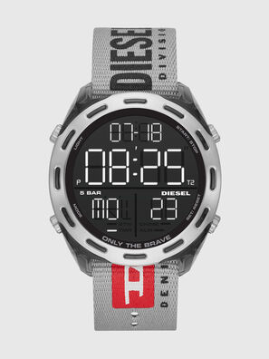 DZ1894, Grau - Uhren