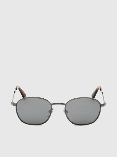 Diesel - DL0307, Grau - Sonnenbrille - Image 1