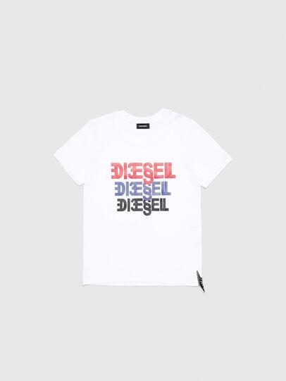 Diesel - TSURY, Weiß - T-Shirts und Tops - Image 1