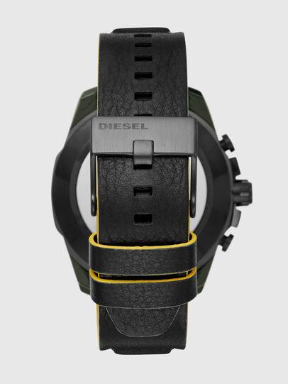 Diesel - DT1012, Schwarz - Smartwatches - Image 3