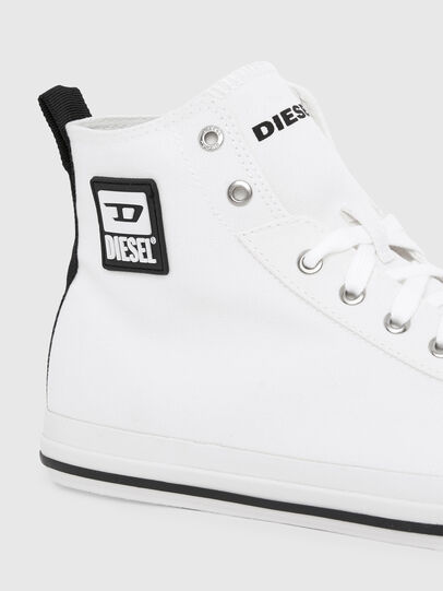 Diesel - S-ASTICO MID CUT, Weiß - Sneakers - Image 4