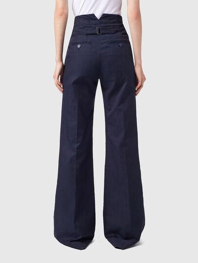 Diesel - D-Ebbey JoggJeans® 0CEAT, Blu Scuro - Jeans - Image 2