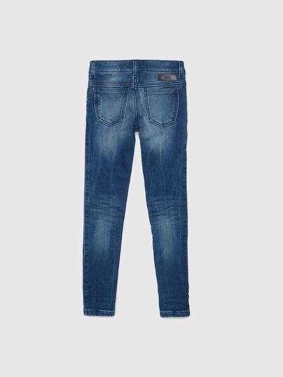 Diesel - DHARY-J JOGGJEANS, Mittelblau - Jeans - Image 2