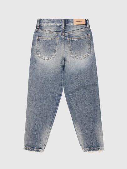 Diesel - ALYS-J, Hellblau - Jeans - Image 2