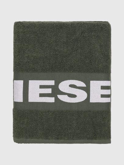 Diesel - TELO SPORT LOGO   10, Vert - Bath - Image 1