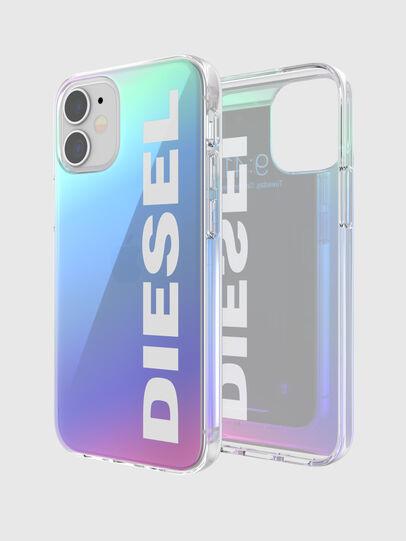 Diesel - 43526, Bleu/Blanc - Coques - Image 1