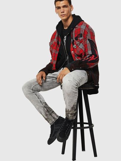 Diesel - Krooley JoggJeans 0091H,  - Jeans - Image 4