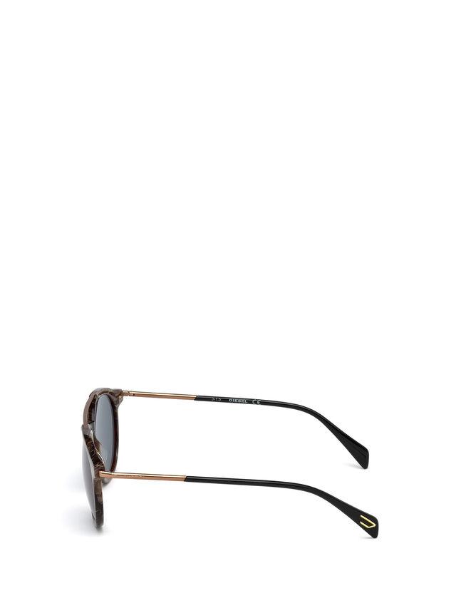 Diesel DM0188, Braun - Brille - Image 3