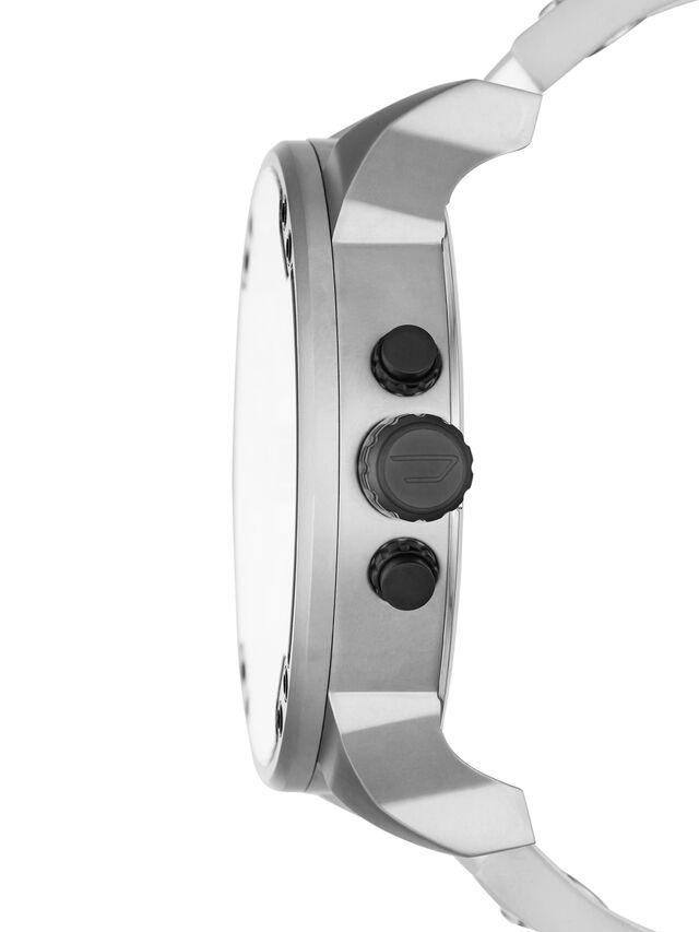 Diesel - DZ7401, Weiß - Uhren - Image 2