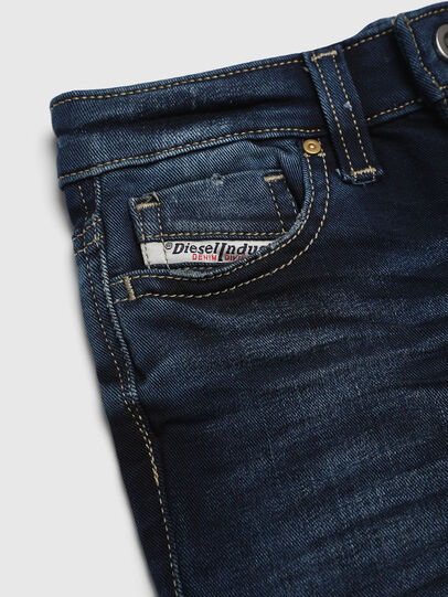 Diesel - SKINZEE-LOW-J-N, Mittelblau - Jeans - Image 3