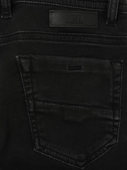 Diesel - THOMMER-J JOGGJEANS, Noir - Jeans - Image 4
