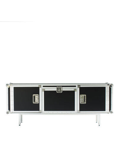 Diesel - TOTAL FLIGHTCASE - AENRICHTE, Multicolor  - Furniture - Image 2