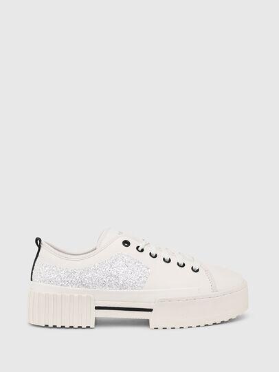 Diesel - S-MERLEY LOW, Weiß - Sneakers - Image 1