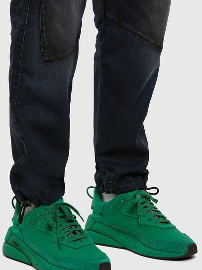 Diesel - D-Skint JoggJeans® 069PE, Dunkelblau - Jeans - Image 5