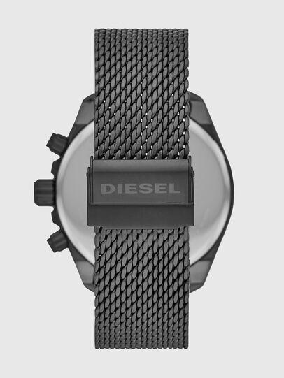 Diesel - DZ4528, Gris - Montres - Image 2