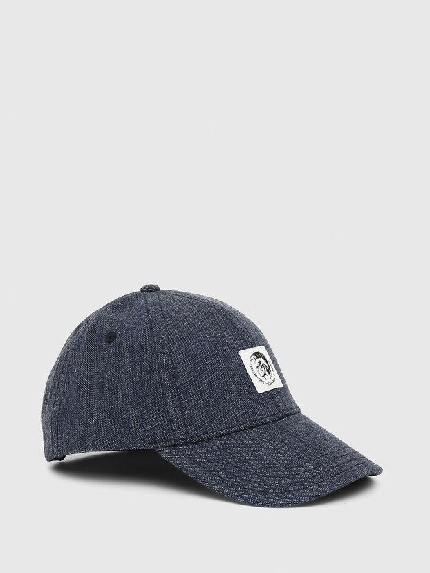 CDENY, Jeansblau - Hüte