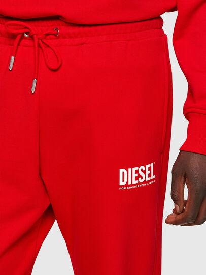 Diesel - P-TARY-ECOLOGO, Rot - Hosen - Image 3