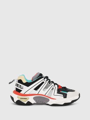 S-KIPPER LOW TREK, Weiß - Sneakers