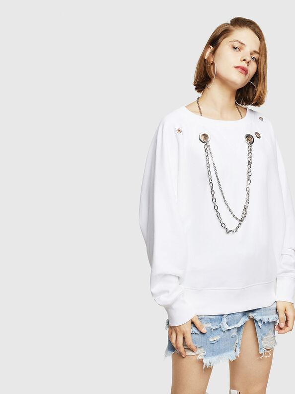F-HENNY-B,  - Sweatshirts