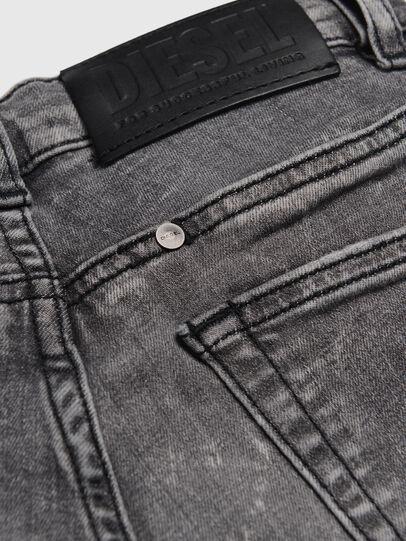 Diesel - D-EETAR-J, Nero/Grigio scuro - Jeans - Image 3