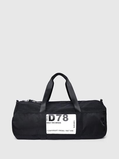 Diesel - BBAG-UFFLE, Black - Beachwear accessories - Image 1