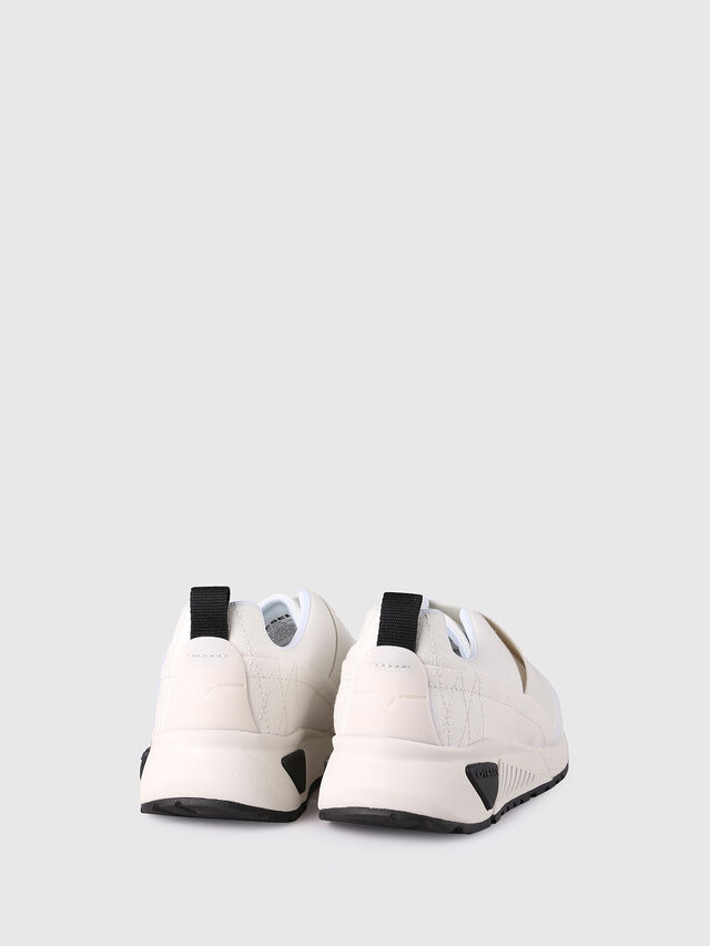 S-KB ELASTIC, Weiß