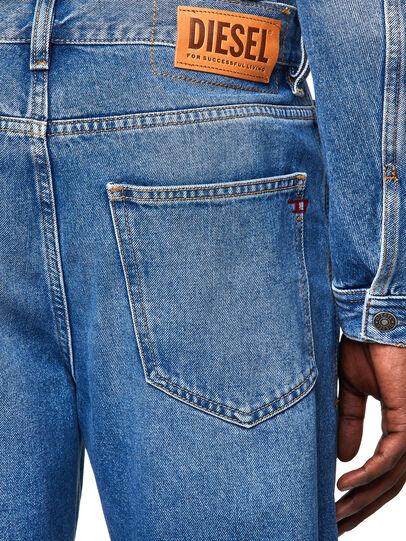 Diesel - D-Macs 009MG, Bleu moyen - Jeans - Image 4