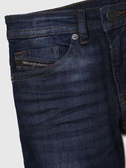 Diesel - THOMMER-J, Bleu Foncé - Jeans - Image 3