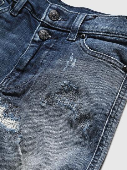 Diesel - ALYS-J, Hellblau - Jeans - Image 4