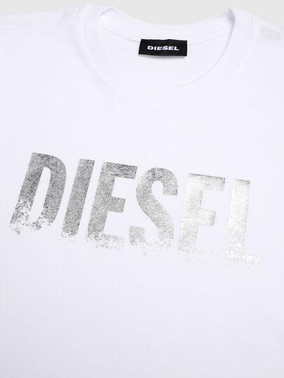 Diesel - TSILYWH, Weiß - T-Shirts und Tops - Image 3
