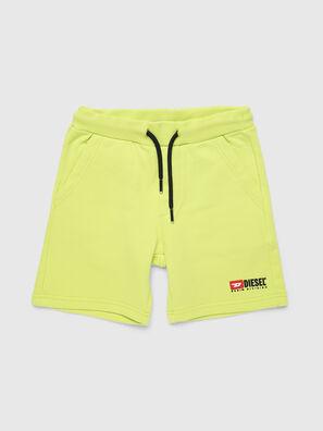 PNAT, Neongelb - Kurze Hosen