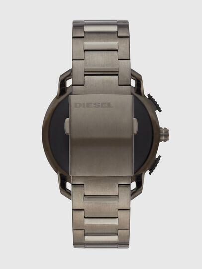 Diesel - DT2017, Dunkelgrau - Smartwatches - Image 2