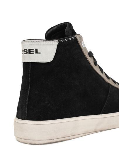 Diesel - S-MYDORI MC, Schwarz - Sneakers - Image 4