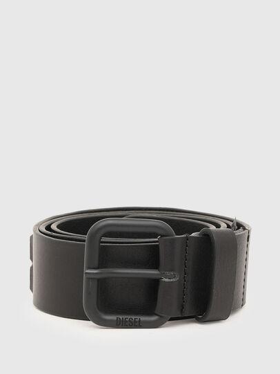 Diesel - B-NEA, Black - Belts - Image 1