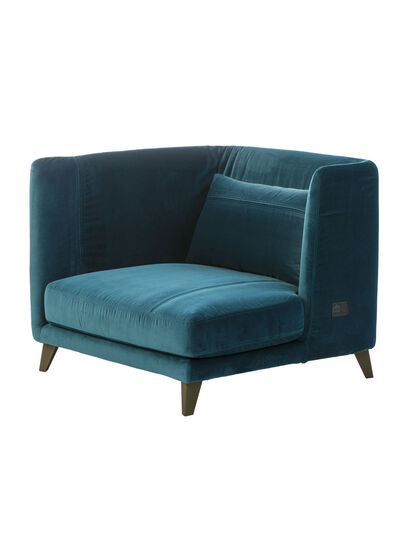 Diesel - GIMME MORE - SESSEL, Multicolor  - Furniture - Image 3